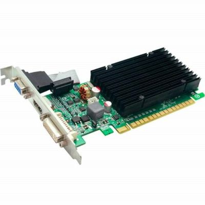Placa De Vídeo Gt210 1gb Ddr3 64bits Pci-E Evga - Geforce  - foto 4