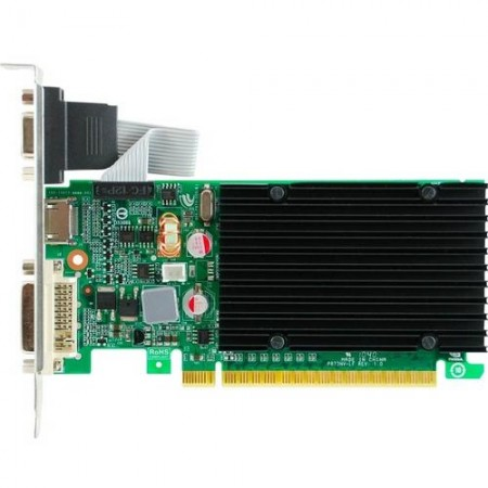 Placa De Vídeo Gt210 1gb Ddr3 64bits Pci-E Evga - Geforce  - foto principal 1