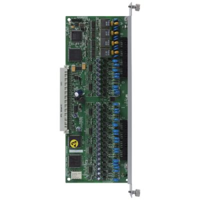 Placa Ra Misto Imp.94/140/220 4dg+12analo 4990515 - Intelbras
