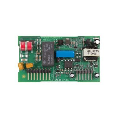 Placa Tronco 1tr Modulare Mais 4400305 - Intelbras