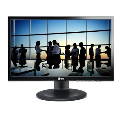 Monitor De  Vídeo  Led  IPS 21,5'' 22MP55PQ C/Ajuste Alt . - LG