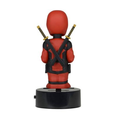 Estatueta Body Knocker DEADPOOL - Neca  - foto 4