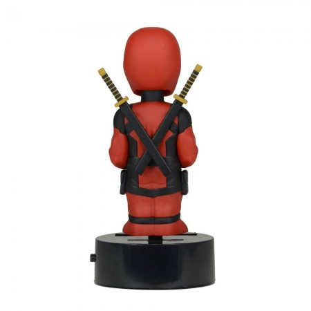 Estatueta Body Knocker DEADPOOL - Neca  - foto principal 3