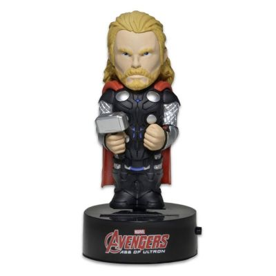Estatueta Body Knocker THOR Ultron - Neca