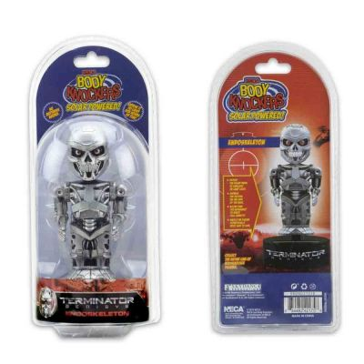 Estatueta Body Knocker EXTERMINADOR - Neca  - foto 2