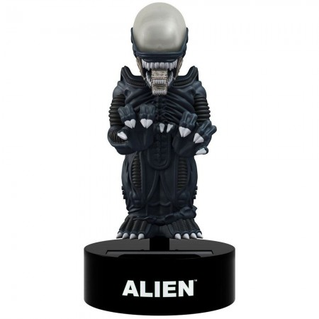 Estatueta Body Knocker ALIEN - Neca  - foto principal 1