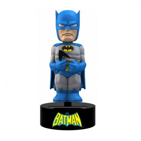 Estatueta Body Knocker BATMAN - Neca  - foto principal 1