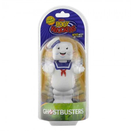 Estatueta Body Knocker STAYPUFT - Neca  - foto principal 2