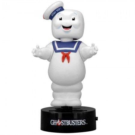 Estatueta Body Knocker STAYPUFT - Neca  - foto principal 1