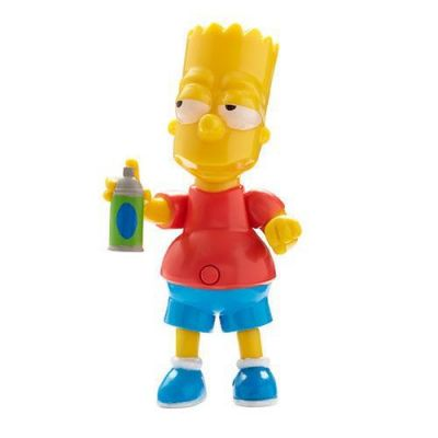 Bart - Os Simpsons - Multikids  - foto 2