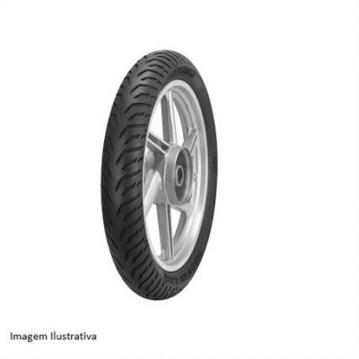 Pneu Pirelli City Dragon 80/100-18M/ CTL 47P