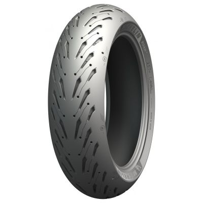 Pneu Michelin Pilot Road 5 180/55zr17 73w