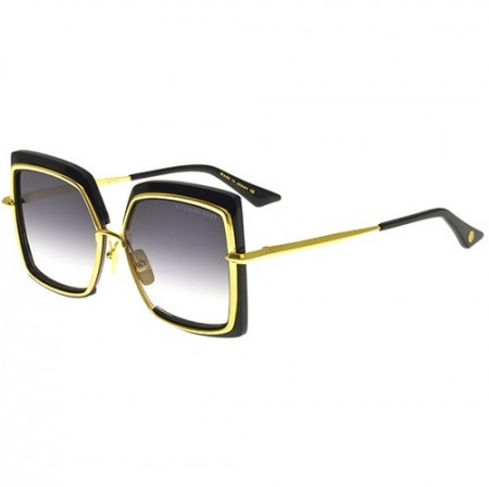 DITA NARCISSUS  BLACK/GOLD GREY