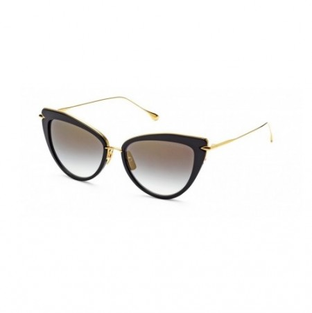 DITA HEARTBREAKER 18K BLACK/GOLD