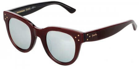 SPEKTRE SHE LOVES YOU BORDEAUX WITH SILVER MIRRORED LENSES  - foto principal 5