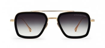 DITA FLIGHT.006 18K BLACK GOLD  - foto 3
