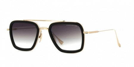 DITA FLIGHT.006 18K BLACK GOLD  - foto principal 1