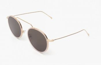 ILLESTEVA WYNWOOD ACE PINK GREY FLAT LENSES