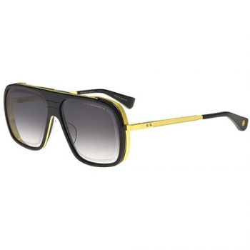 DITA ENDURANCE 79 BLACK YELLOW GOLD