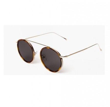 ILLESTEVA KINGSTON HAVANA GOLD WITH LENSES
