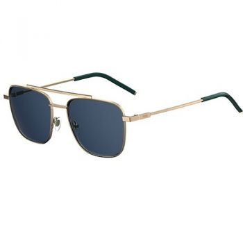 FENDI AIR FF M0008/S 000/KU GOLD/BLUE