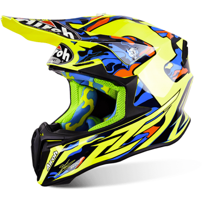 Twist Tc 16  Tony Cairoli Edition