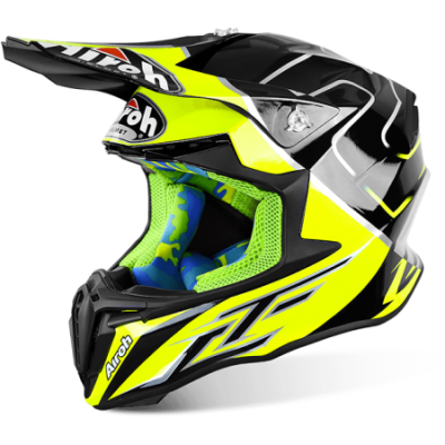 Twist Cairoli Mantova Gloss