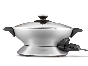 Wok Chef Tramontina By Breville