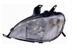Farol Mercedes Benz ML-320 98/01