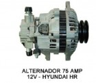 Alternador Hyundai HR -