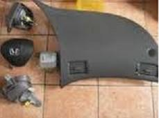 Kit AirBag New Civic -  Bolsas, Modulos e Cintos..!!!!