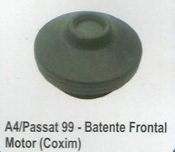 Batente frontal do motor (Coxim) Audi A4