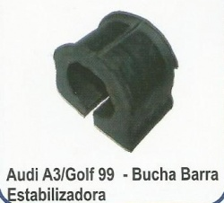 Bucha da Barra Estabilizadora Golf 99