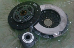 Kit de embreagem   Honda Civic  1.7 16V  2001 / 2005