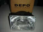 Farol Jeep Grand Cherokee Limited - 93/98  - foto 2