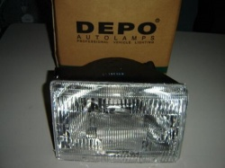 Farol Jeep Grand Cherokee Limited - 93/98