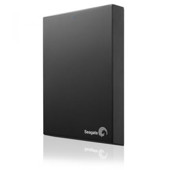 HD Externo Seagate Expansion 4TB - USB 3.0 - STBV4000100