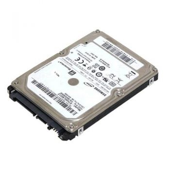 HD Samsung para notebook 500GB - SATA 3.0Gb/s - 5400RPM - ST500LM012