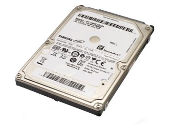 HD Samsung para notebook 1TB - SATA 3.0Gb/s - 5400RPM - ST1000LM024