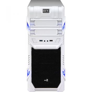 Gabinete Gamer GT ADVANCE EN52230 Branco AEROCOOL