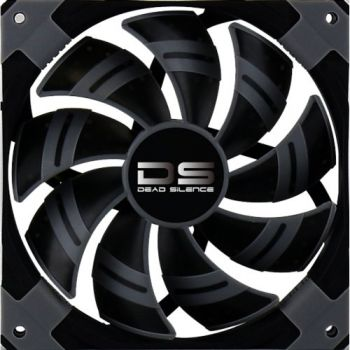 Cooler Fan DS EN51561 12cm Preto AEROCOOL