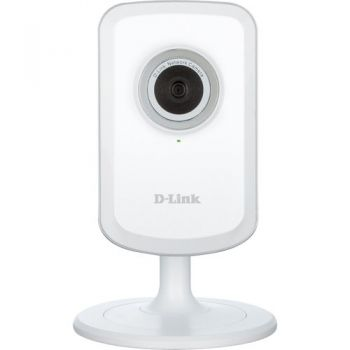 Câmera IP Wireless Cloud Áudio DCS931L D-LINK