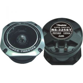 Super Tweeter 120W 8R RS325ST ROADSTAR