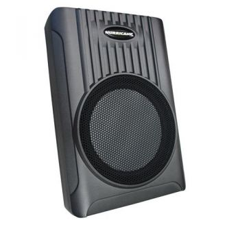 Caixa Com Subwoofer Amplificado PS-8 100W RMS 8'' HURRICANE