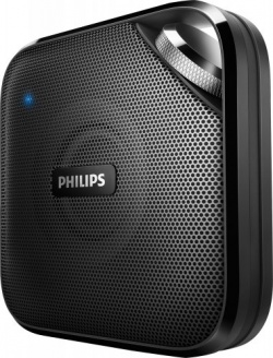 Caixa Multimídia Portátil Wireless/Bluetooth e Microfone Embutido BT2500B/00 PHILIPS  - foto principal 1