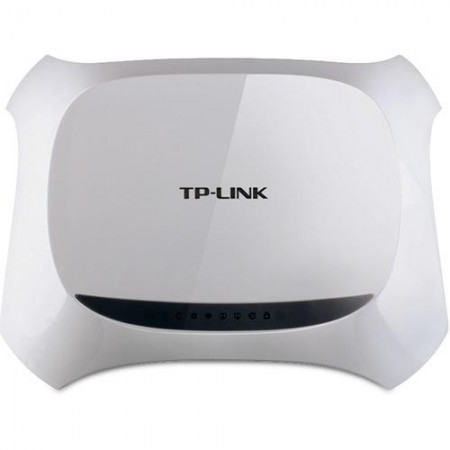 Roteador Wireless 150Mbps TL-WR720N - TP-Link  - foto principal 1