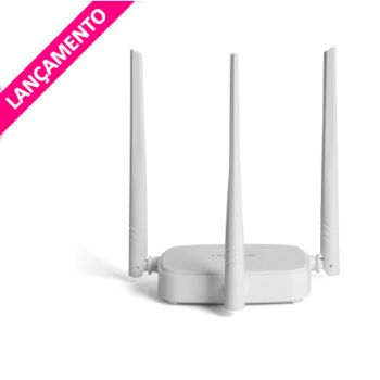 Roteador Wireless 300Mbps LITE L1-RW333L Branco LINK ONE