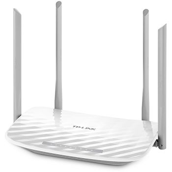 Roteador Wireless Tp-Link Archer C25 Dual Band Ac900