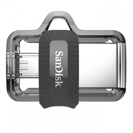 OUTLET - Pen Drive Sandisk 32GB Dual USB Drive para Android - Smartphone, Tablets, PC  - foto principal 1