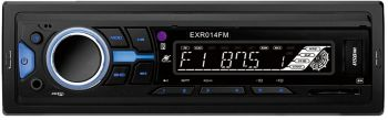Auto Rádio Novum 4 x 25w RMS MP3 Player FM/USB/Aux/SD - MEXR014FM